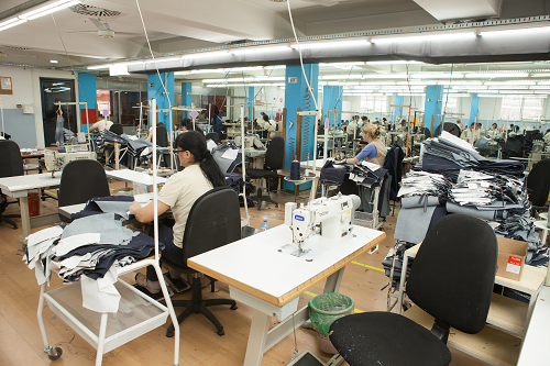 Team Fashion Production